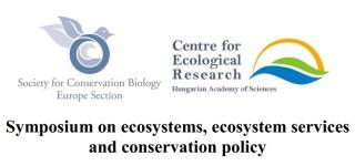 Symposium on ecosystems, ecosystem services and conservation policy