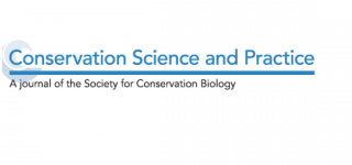Conservation Science and Practice